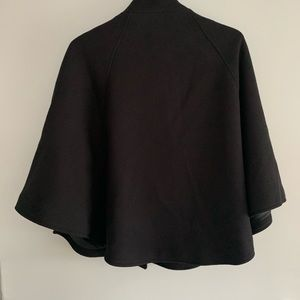 H&M Other - H&M poncho with buttons